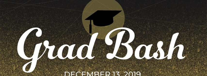 Grad Bash Fall 2019