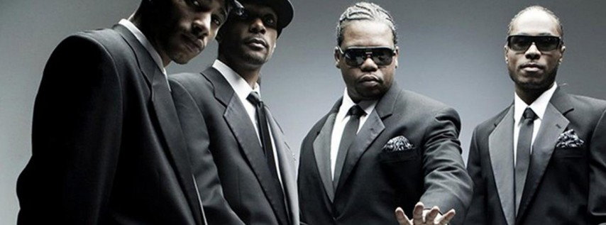 KS1075 Classic Christmas w/ Bone Thugs-N-Harmony