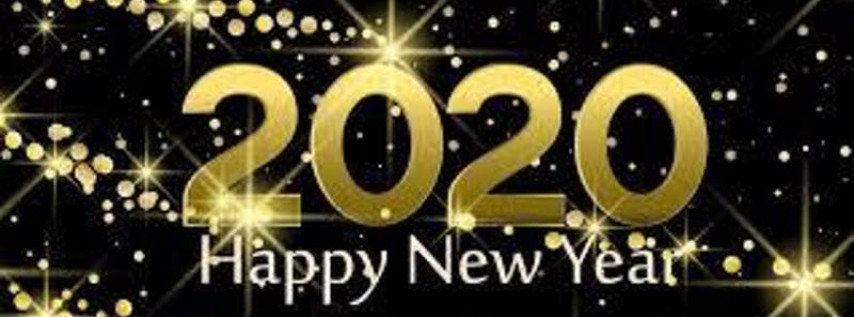 1920s New Year 2020