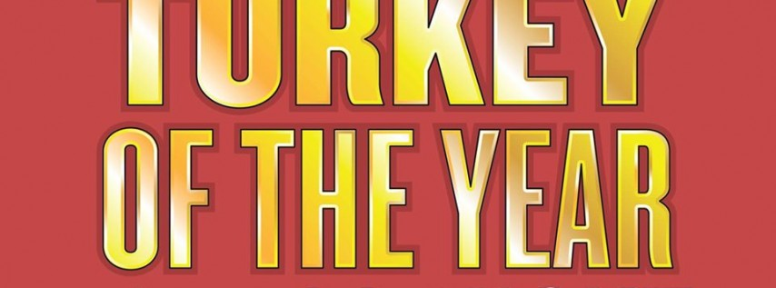 Turkey of the Year