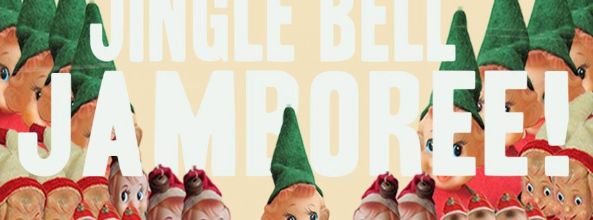 Bill and the Belles Present - The Jingle Bell Jamboree!