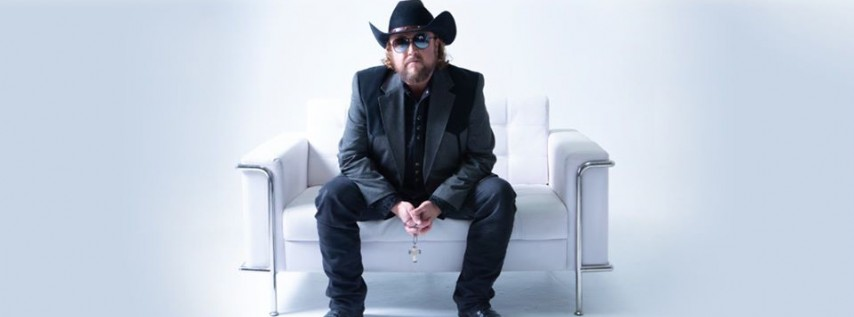 Colt Ford at Coyote Joe's