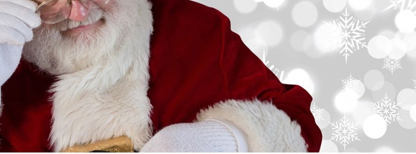 FEAT's Sensory Friendly Santa