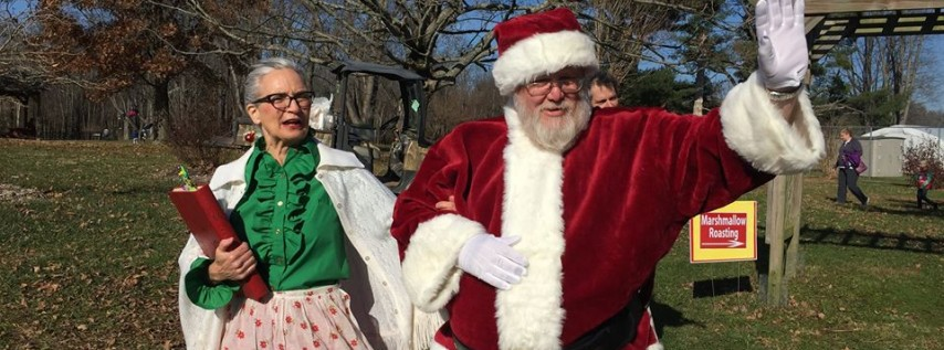 16th Annual Nature of Christmas in Goshen