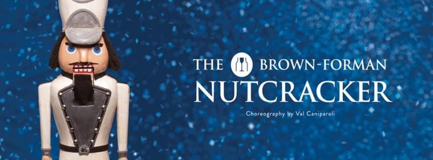 The Brown-Forman Nutcracker