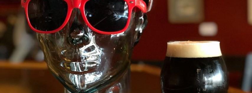 6th Annual Dark Beer Fest