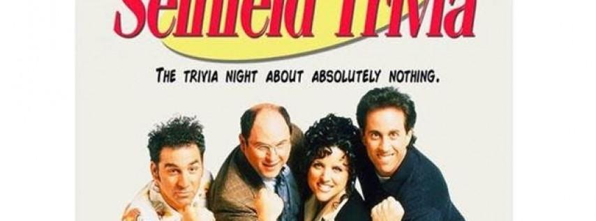 Seinfeld Trivia Night at Guac y Margys