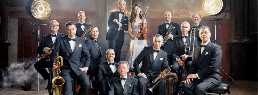Max Raabe and the Palast Orchestra
