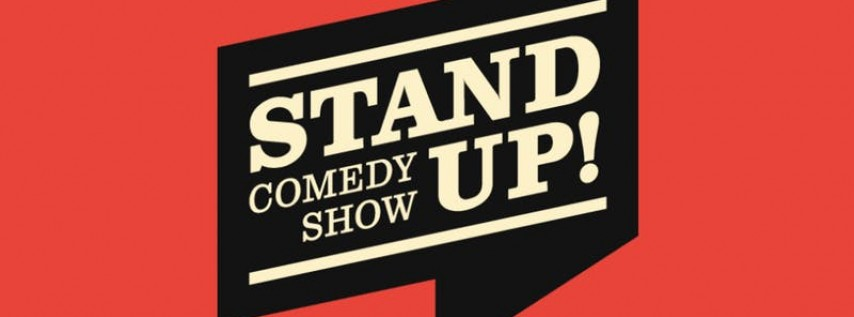 Free Comedy Show - Thanksgiving Weekend Edition