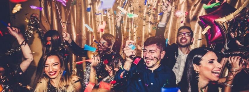 New Year's Eve 2020 ~ Rock 'Til The Drop & Party until 4am @ The Hard Rock Café