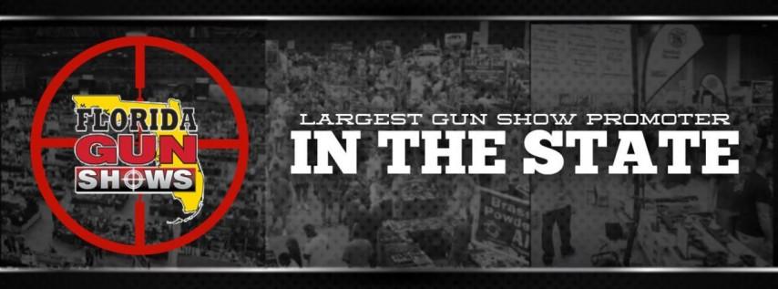 Florida Gun Shows- Miami