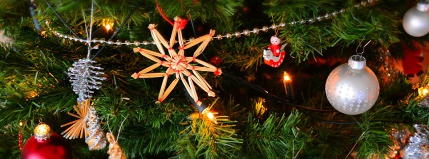 Olde Tyme Christmas