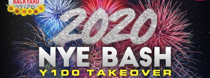 New Years Eve Celebration with Y100