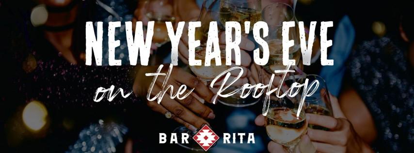 Bar Rita NYE 2020