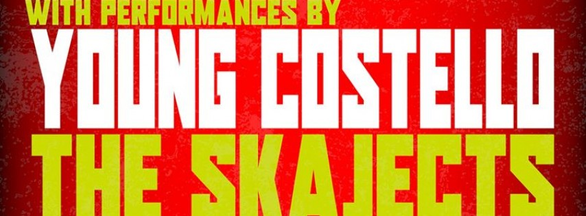 Skanksgiving feat. Young Costello, The Skajects and more!
