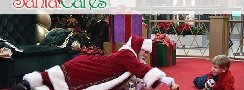 Mount Pleasant Towne Centre - 12/1 - Santa Cares
