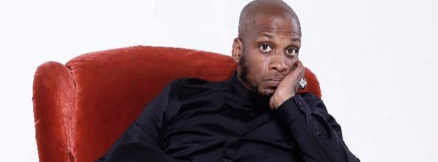 Ali Siddiq – The Funny Thing About Life Tour