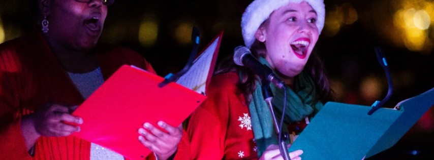 Carols on the Green: Celebrating the Season in Song