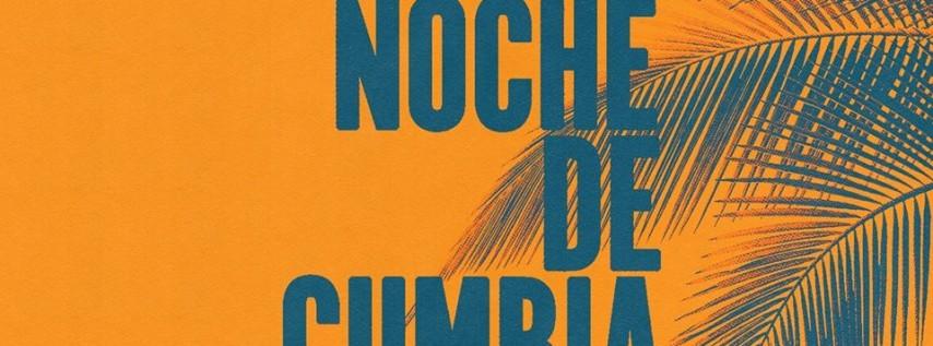 Noche De Cumbia at Axelrad