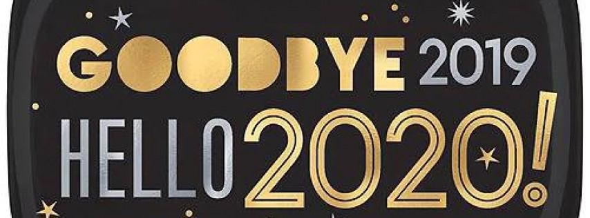 Goodbye 2019 and Hello 2020