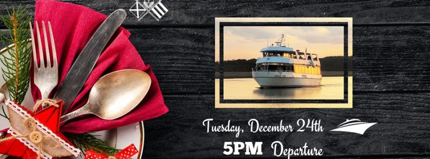 Christmas Eve Dinner Cruise