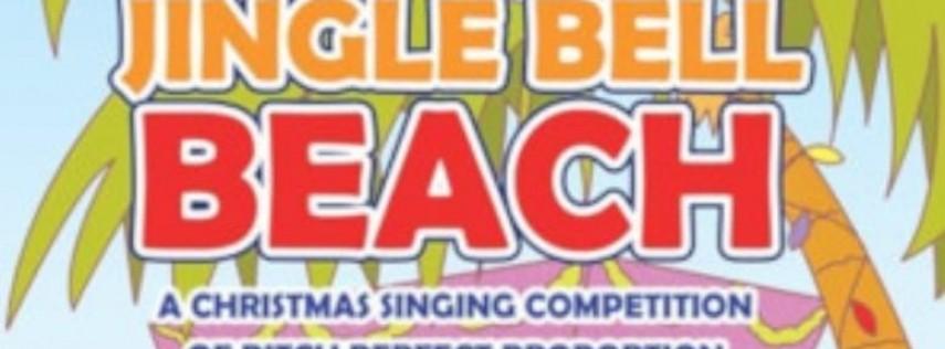 Jingle Bell Beach LP Kids Choir Christmas Musical