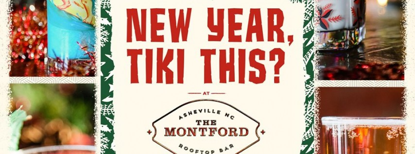 New Year, Tiki This?