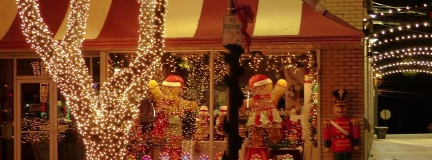 Hometown Holiday Festivities