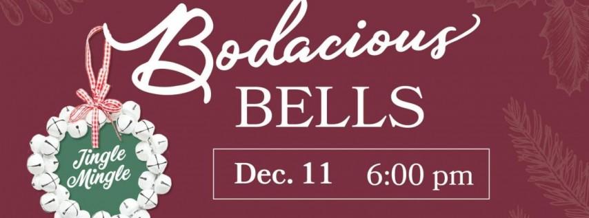 Bodacious Bells Jingle Mingle