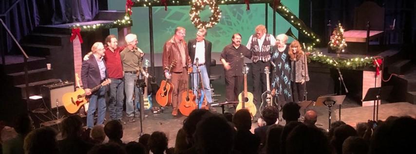 34th Almost Christmas w/Pierce Pettis, Del Suggs & the Allstars!
