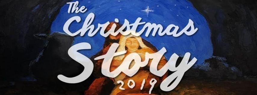 The Christmas Story 2019