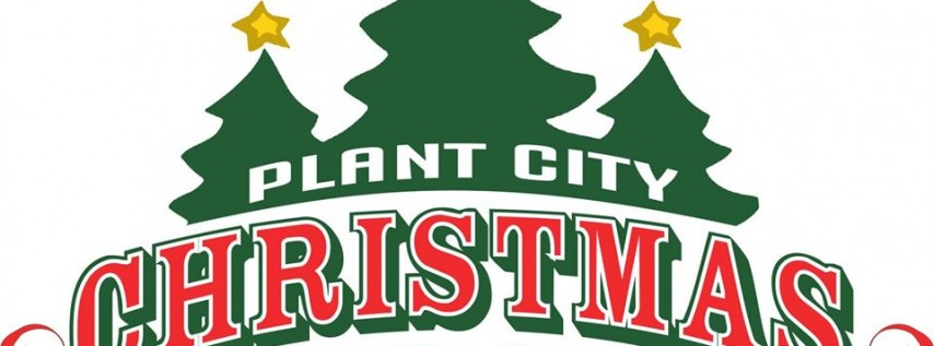 Plant City Christmas Parade