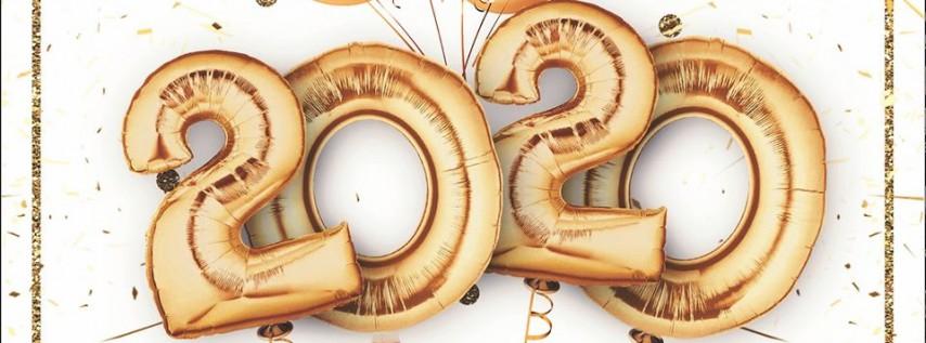 NEW YEARS EVE 2020 @ Tequila House Nightclub