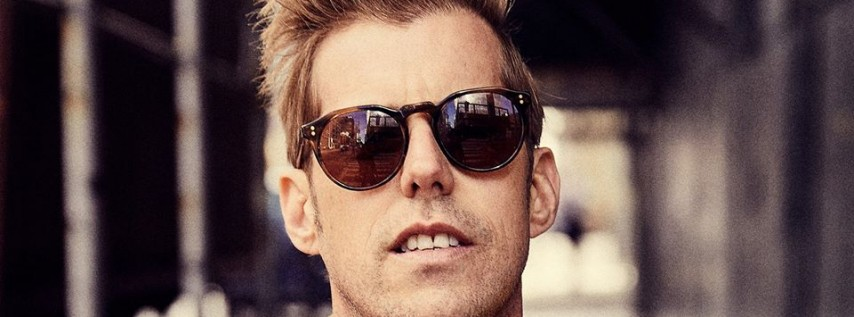 Andrew McMahon In The Wilderness presented by 106.5 The End