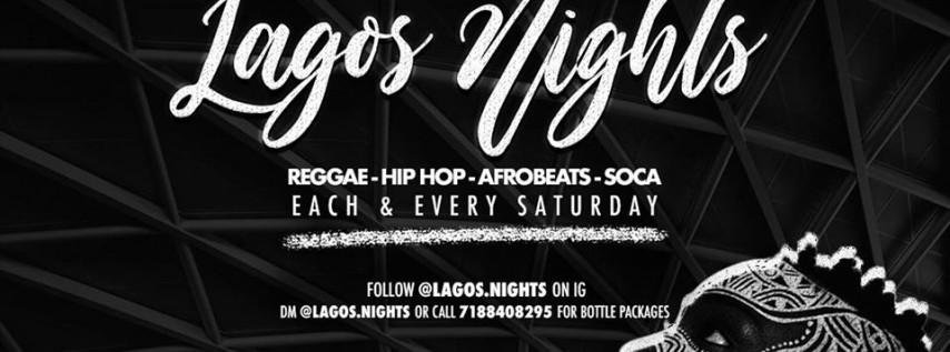 Lagos Nights [Modern Beer Parlor Vibezz