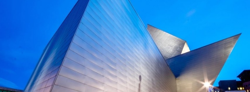 Free Day at the Denver Art Museum