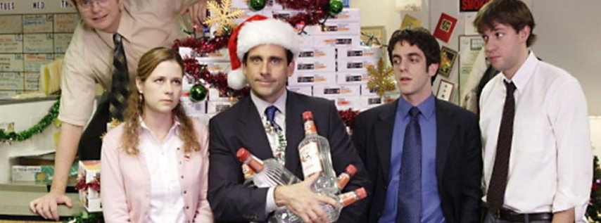 The Office Trivia Bar Crawl - Christmas Special (Denver)