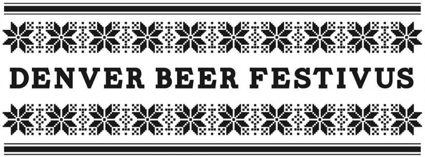 Denver Beer Festivus 2019