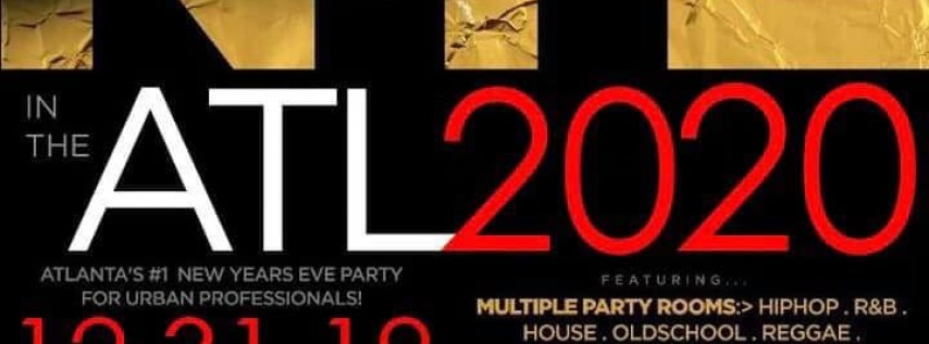New Year's Eve Atlanta 2021 - Events in Atlanta Georgia