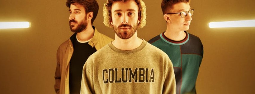 Prosim & Live Nation Presents AJR Neotheater World Tour - PT 2 ALL AGES