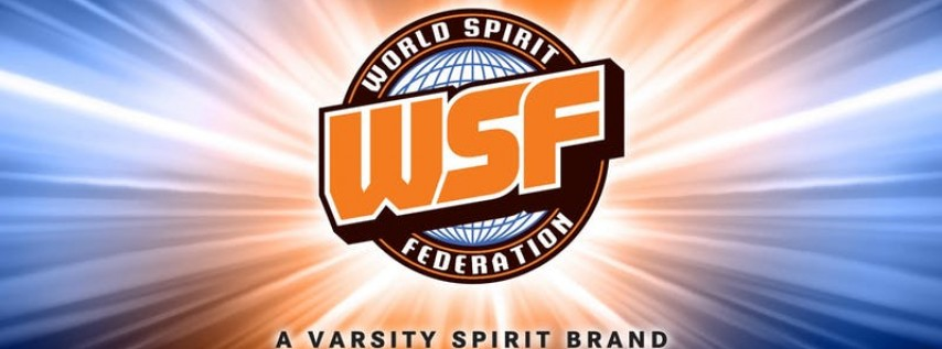 WSF | All Star Cheer and Dance Championship DI & DII