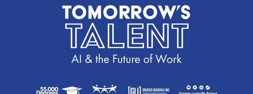 Tomorrow's Talent: AI & the Future of Work