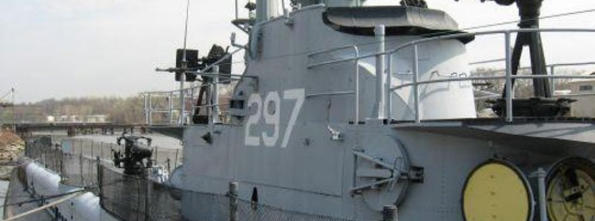 Louisville Naval Museum Presents: USS Ling Mess Night