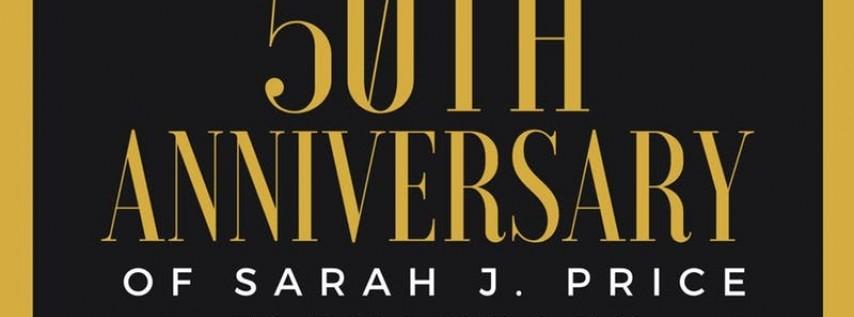 Price Elementary 50th Anniversary Celebration