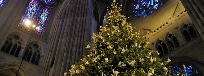 Fantasias and Carols: A Cathedral Christmas
