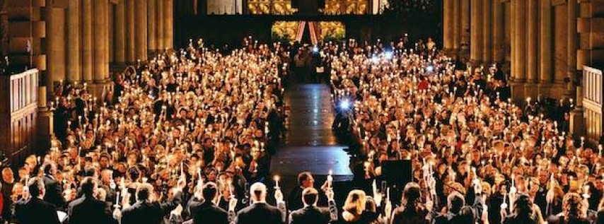 New Year's Eve Concert for Peace