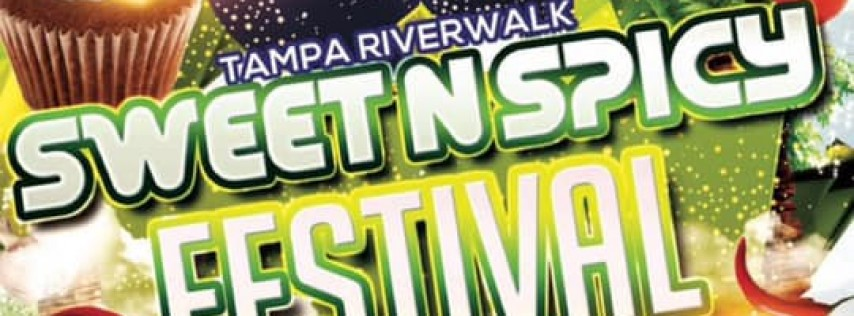 Tampa Riverwalk SWEET N' SPICY FESTIVAL