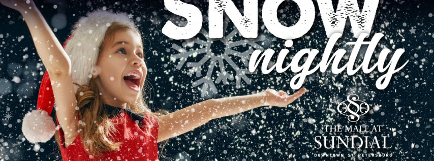 Snow Nightly at Sundial