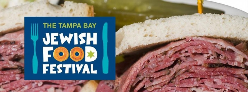 2020 Tampa Bay Jewish Food Festival