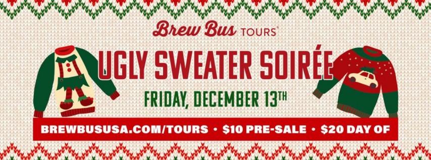 4th Annual Ugly Sweater Soirée